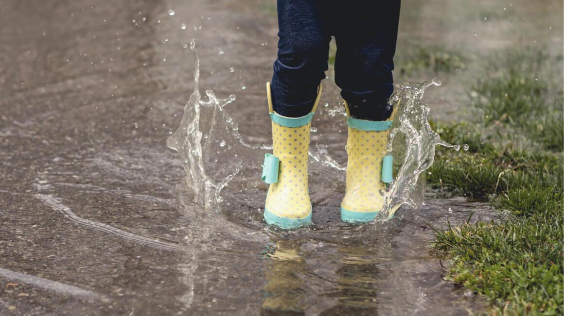 Botas de agua 4