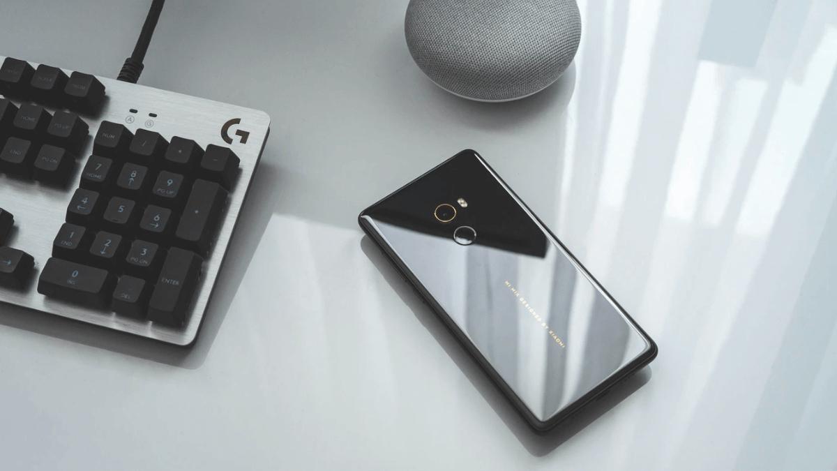 smartphones xiaomi-gallery