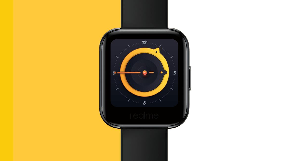 realme watch-gallery