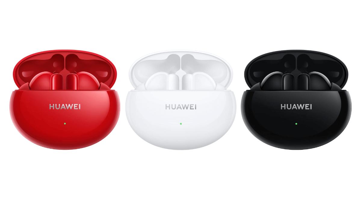 Huawei FreeBuds 4i 2