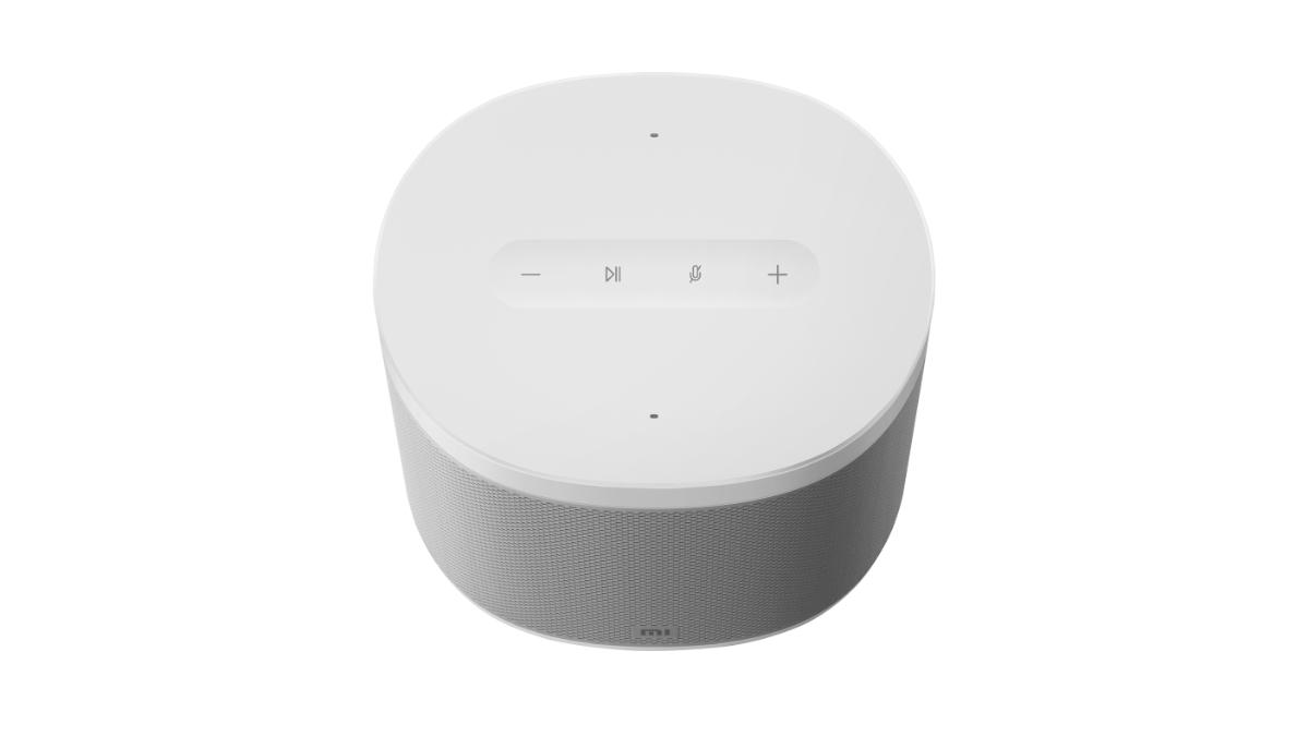 Xiaomi Mi Smart Speaker 5