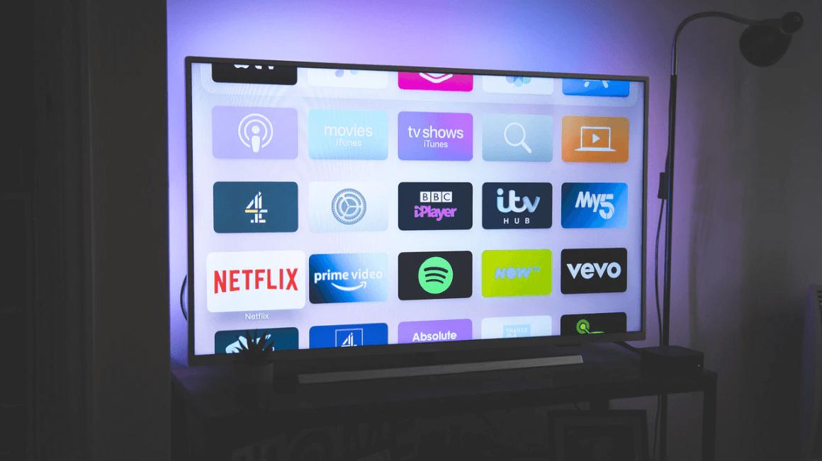 smart tv-gallery