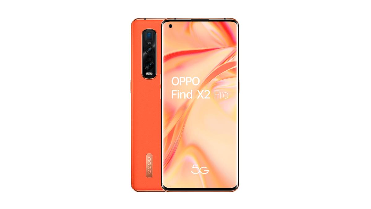 Oppo Find X2 Pro 2