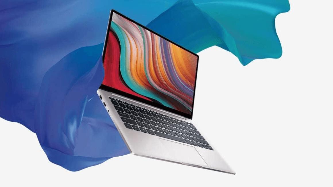 Xiaomi RedmiBook 4