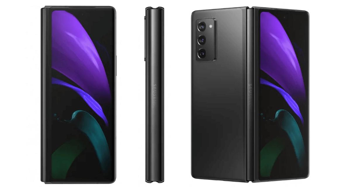 Samsung Galaxy Z Fold 2 5G 2