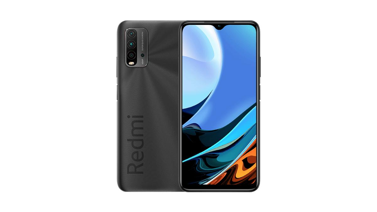 Xiaomi Redmi 9T 4