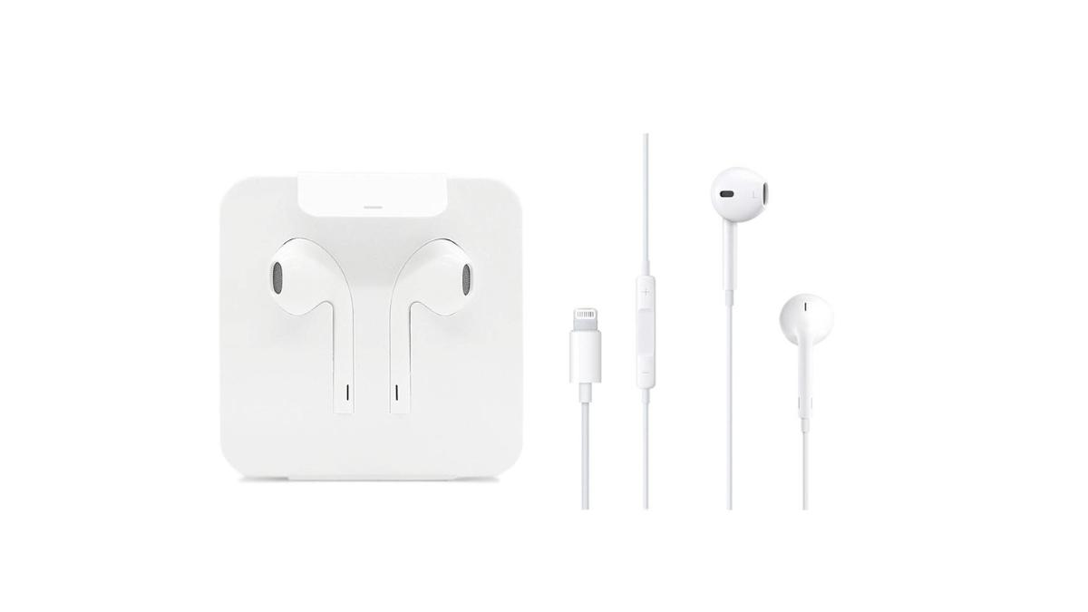 Auriculares Apple 2