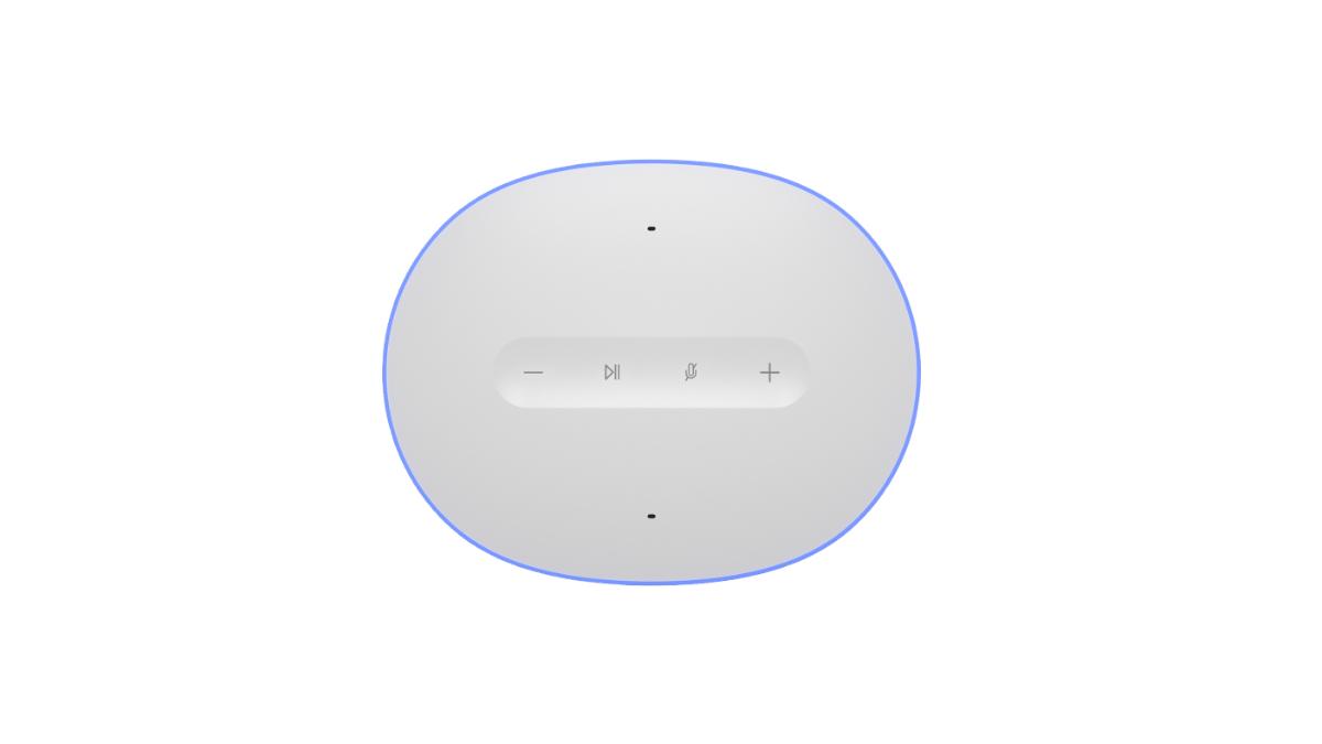 Xiaomi Mi Smart Speaker 4
