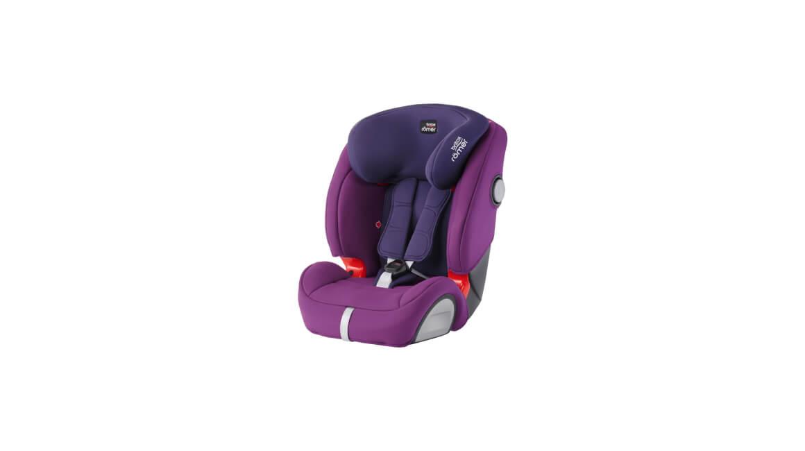 Sillas de bebé para el coche 3