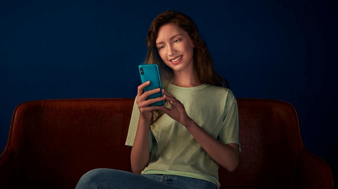 Xiaomi Redmi 9A 1