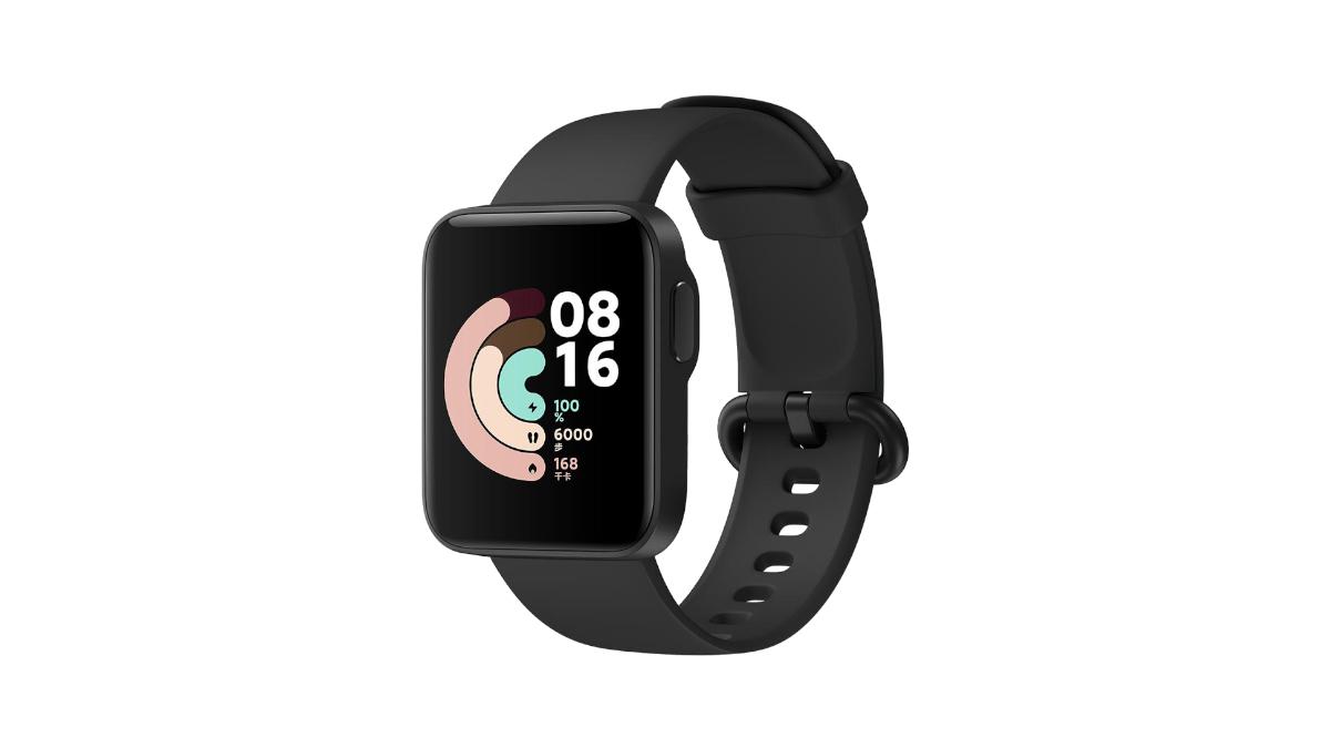 Xiaomi Mi Watch Lite 1