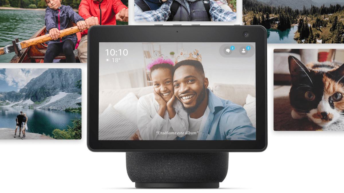 Amazon Echo Show 10 3ª Generación 5