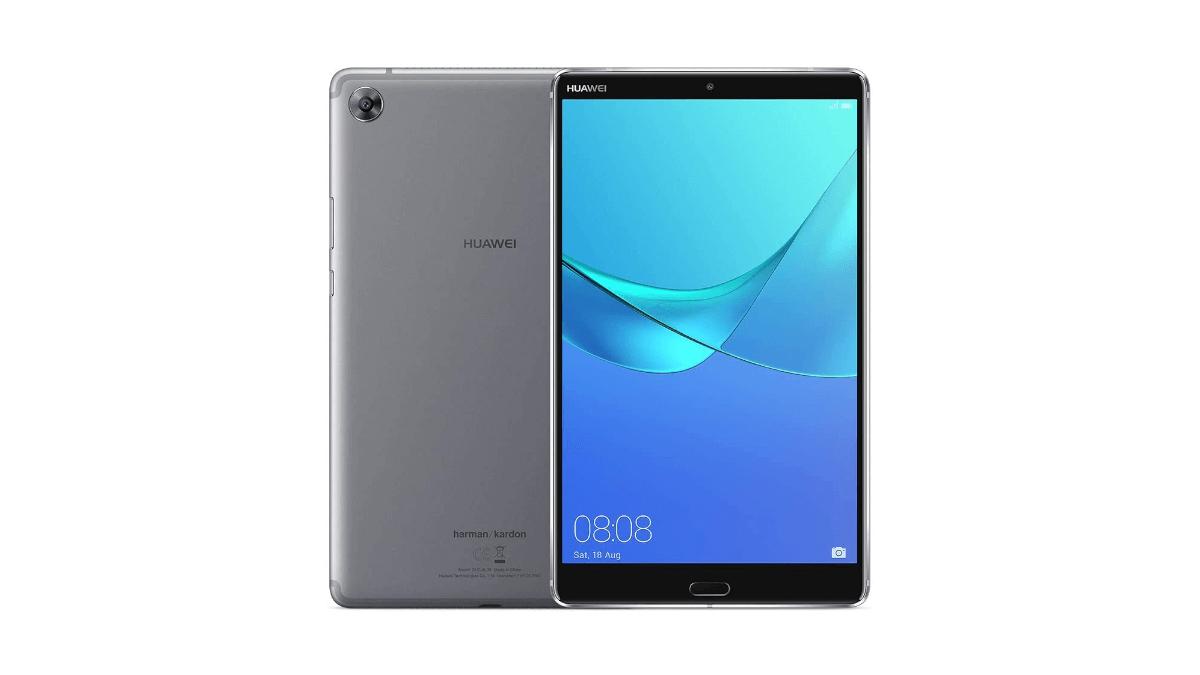 Huawei MediaPad M5 2
