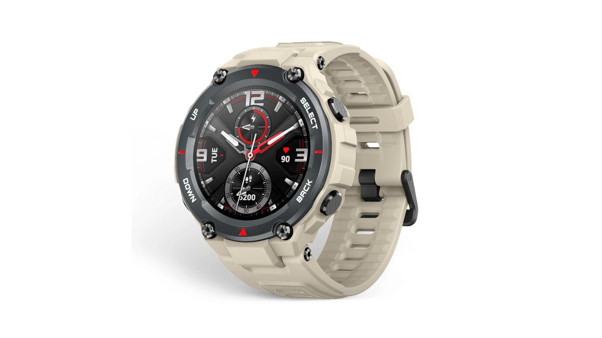 Smartwatch Amazfit 4