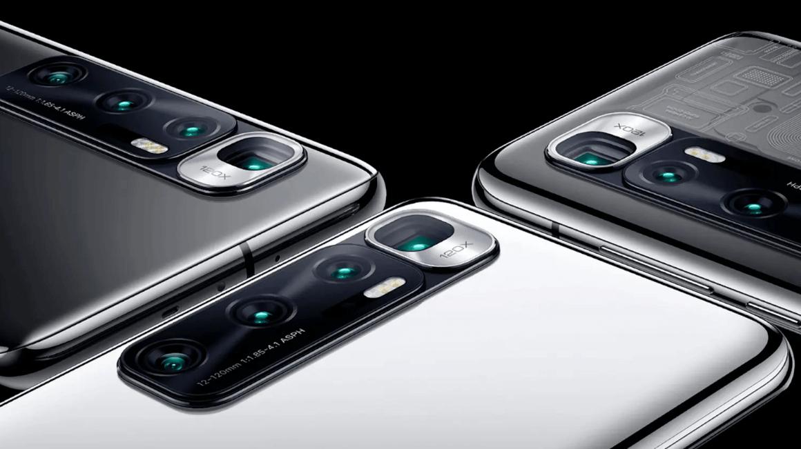 Xiaomi Mi 10 Ultra 5