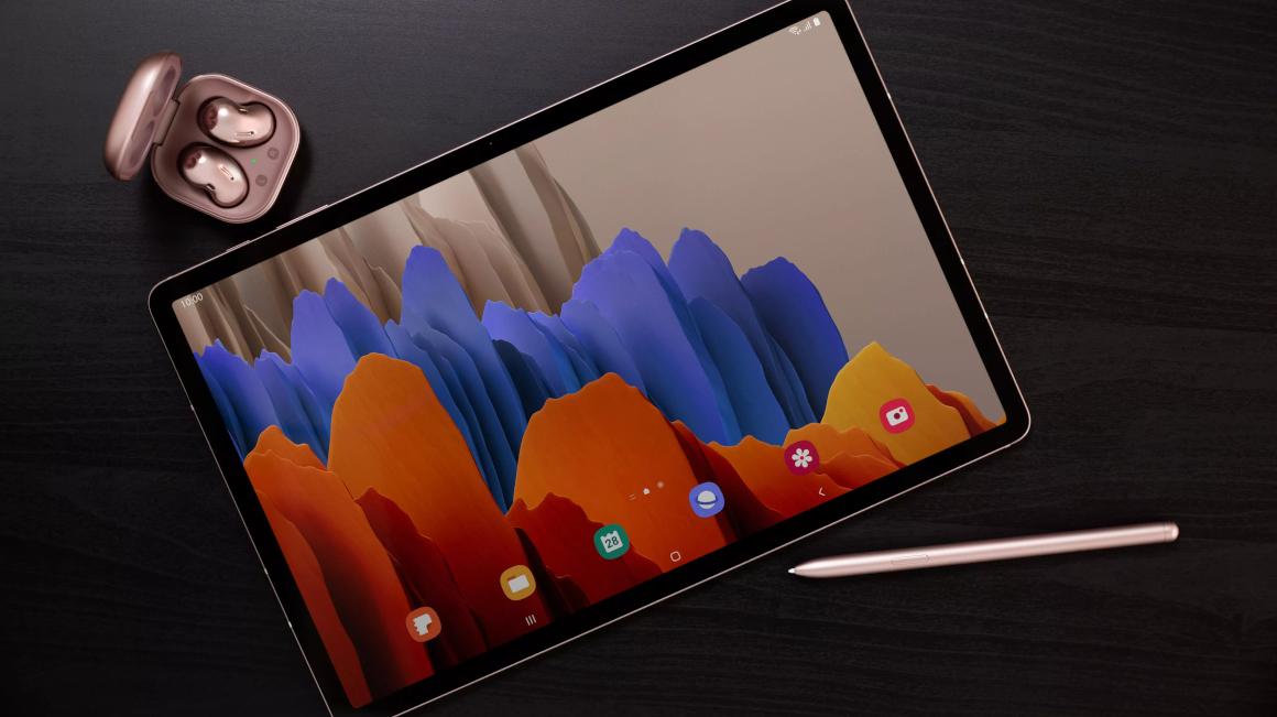 Samsung Galaxy Tab S7 Plus 3
