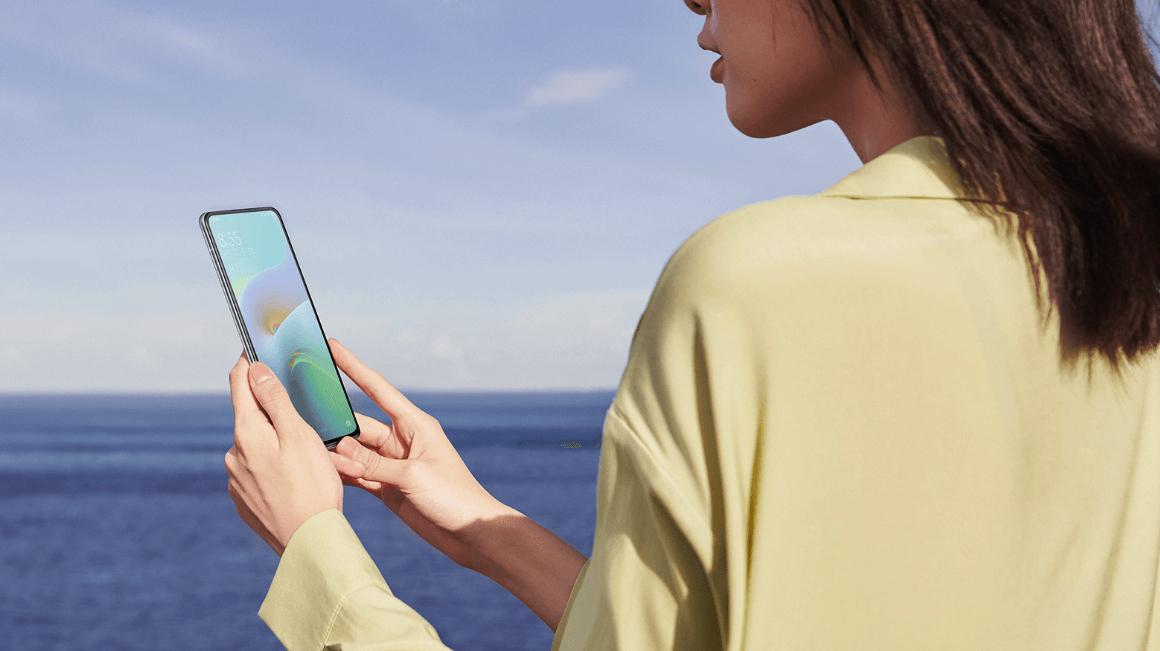 Xiaomi Redmi K30 Ultra 3