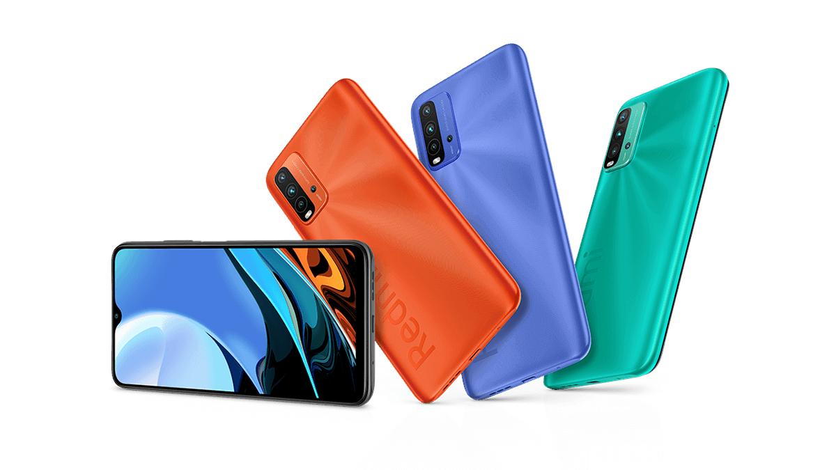 Xiaomi Redmi 9T 1