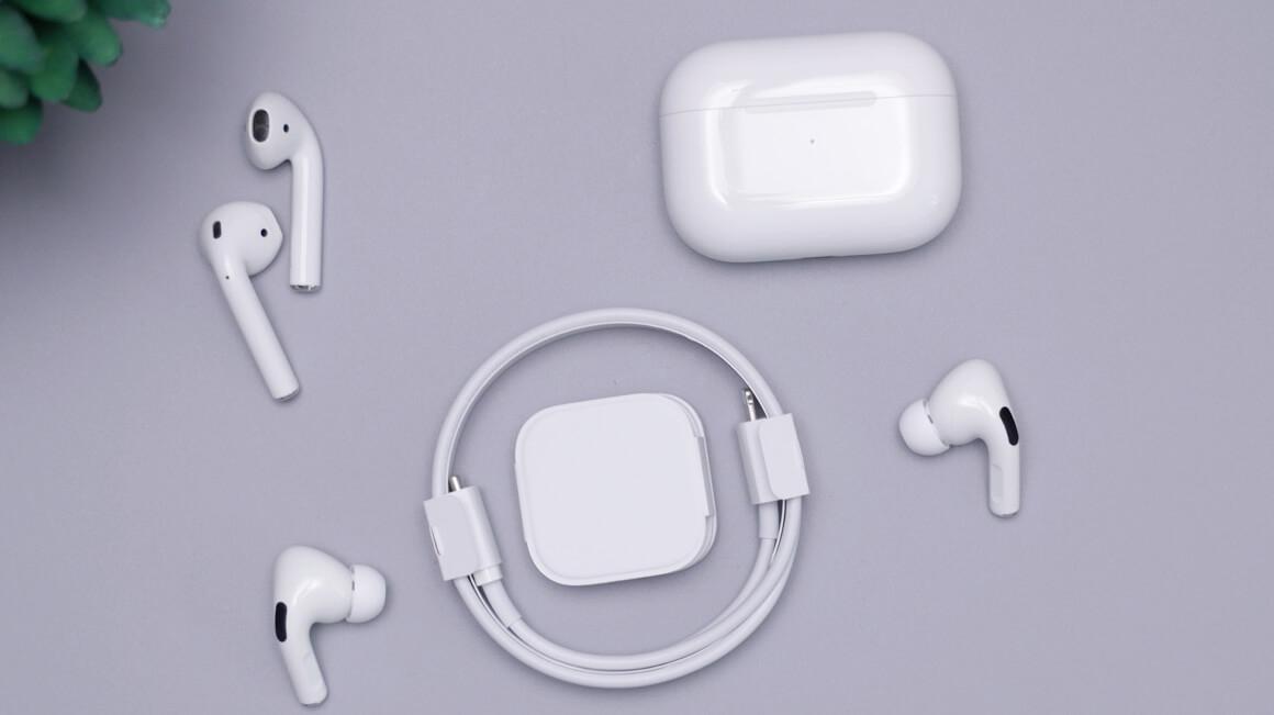 Auriculares Bluetooth 5