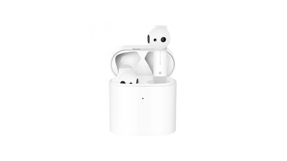 Xiaomi Mi AirDots Pro 2 3
