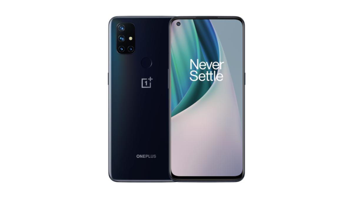 OnePlus N10 5G 1