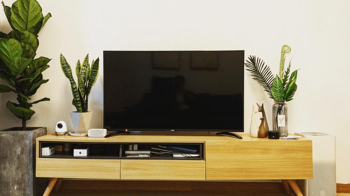 Televisores 5