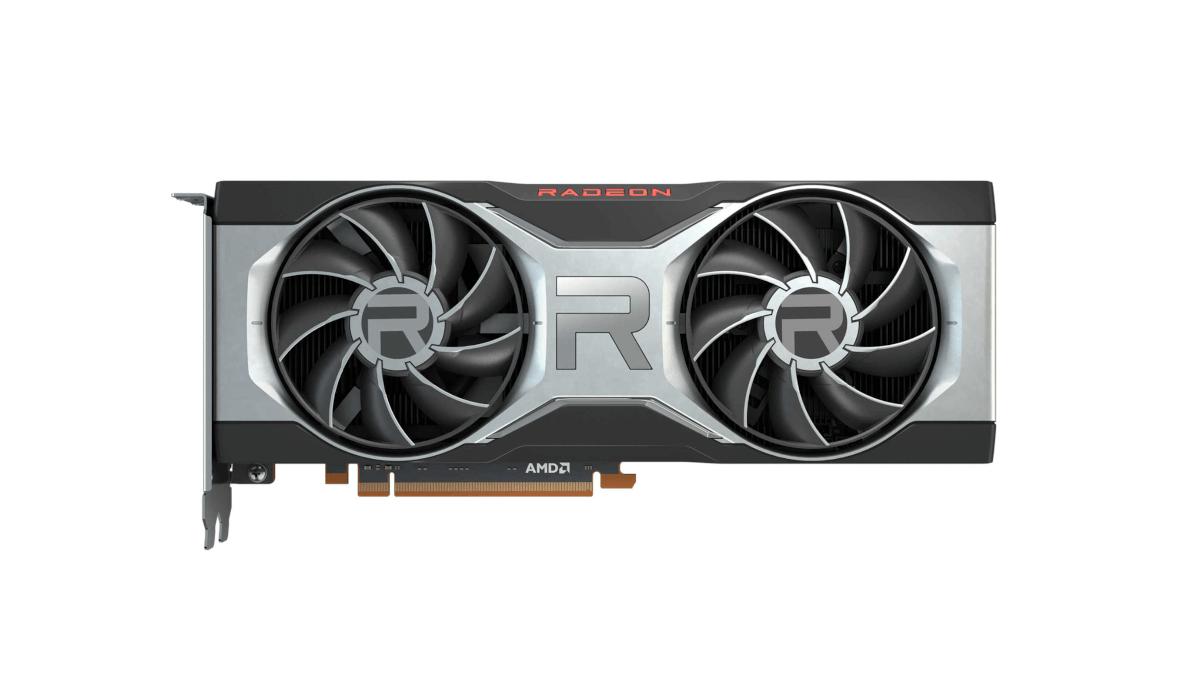 Radeon RX 6700 XT 3