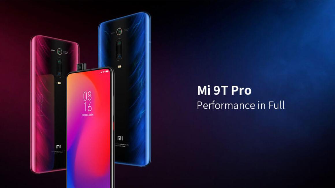 Xiaomi Mi 9T Pro 2