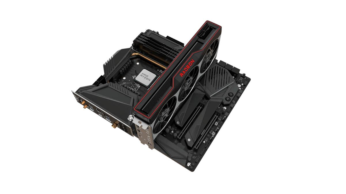 Radeon RX 6900 XT 3