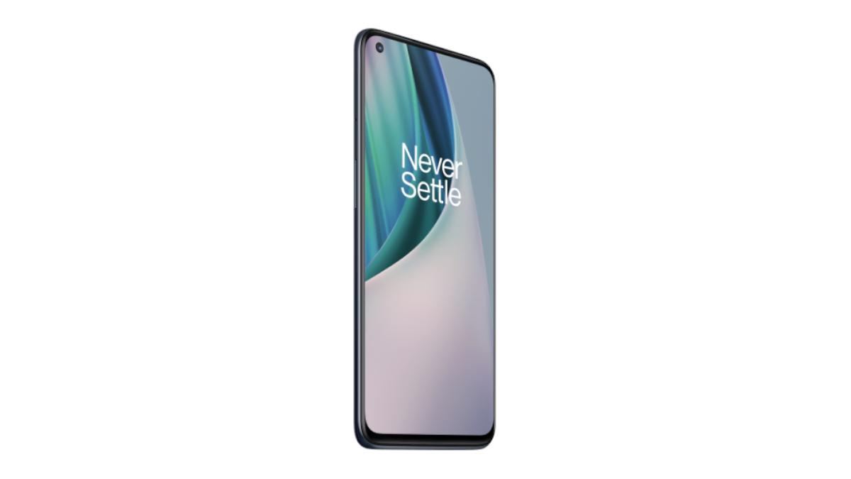 OnePlus N10 5G 2