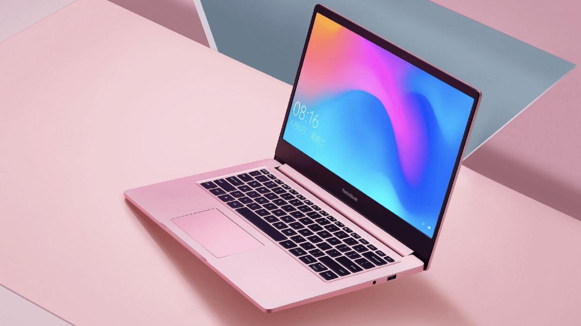 Xiaomi RedmiBook 2