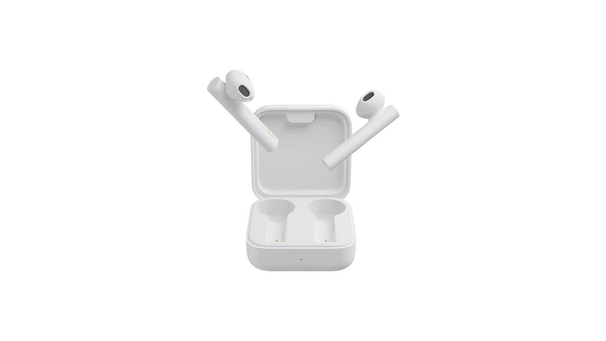 Auriculares Xiaomi 5