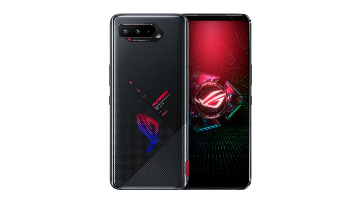 Asus ROG Phone 5 2