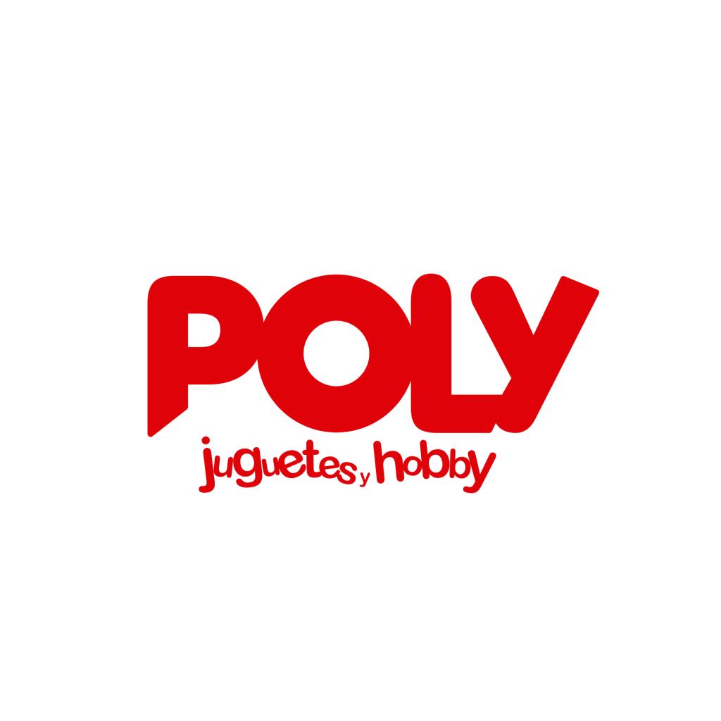 juguetes Patrulla Canina en Poly