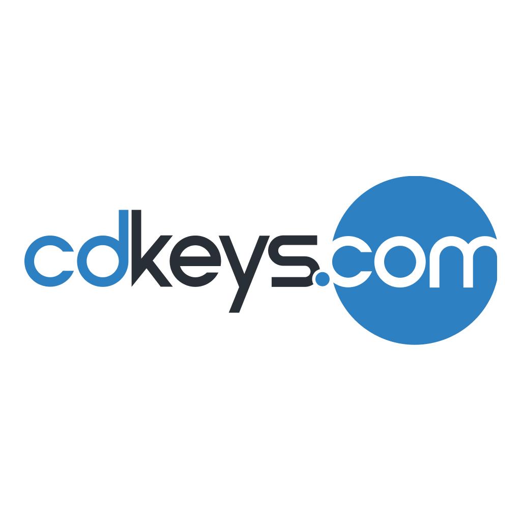 2% descuento cdkeys