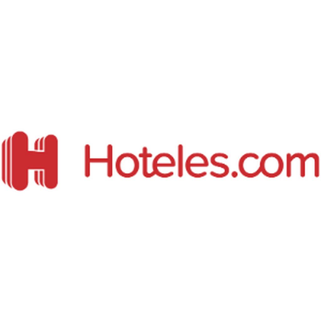 5% en la app de Hoteles.com