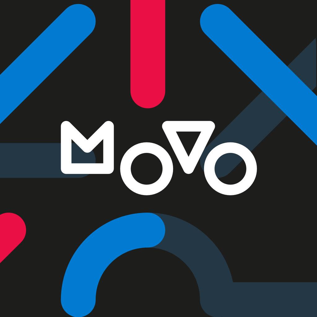 1€ en Movo