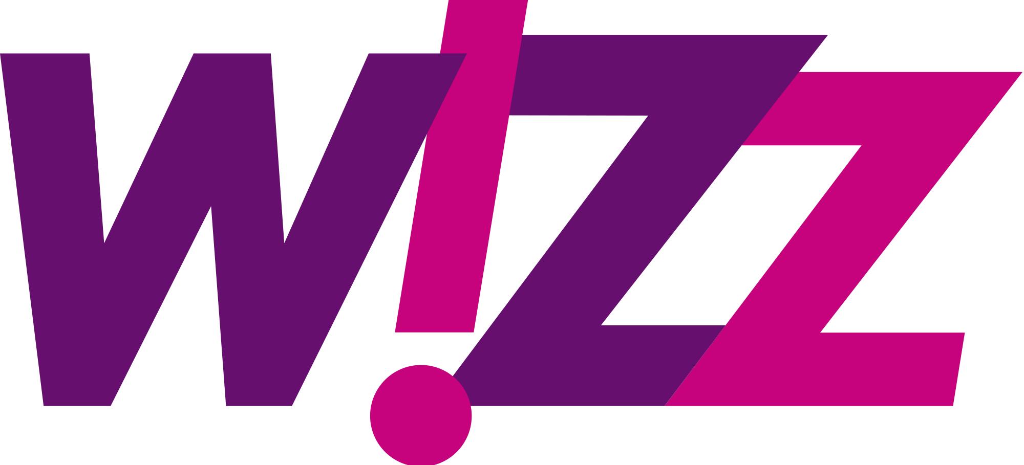 Wizzair - 20% descuento en TODAS sus rutas - SOLO HOY