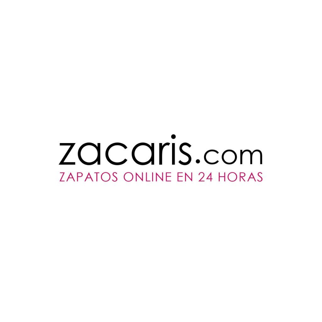 Cupón Zacaris 20% en toda la web