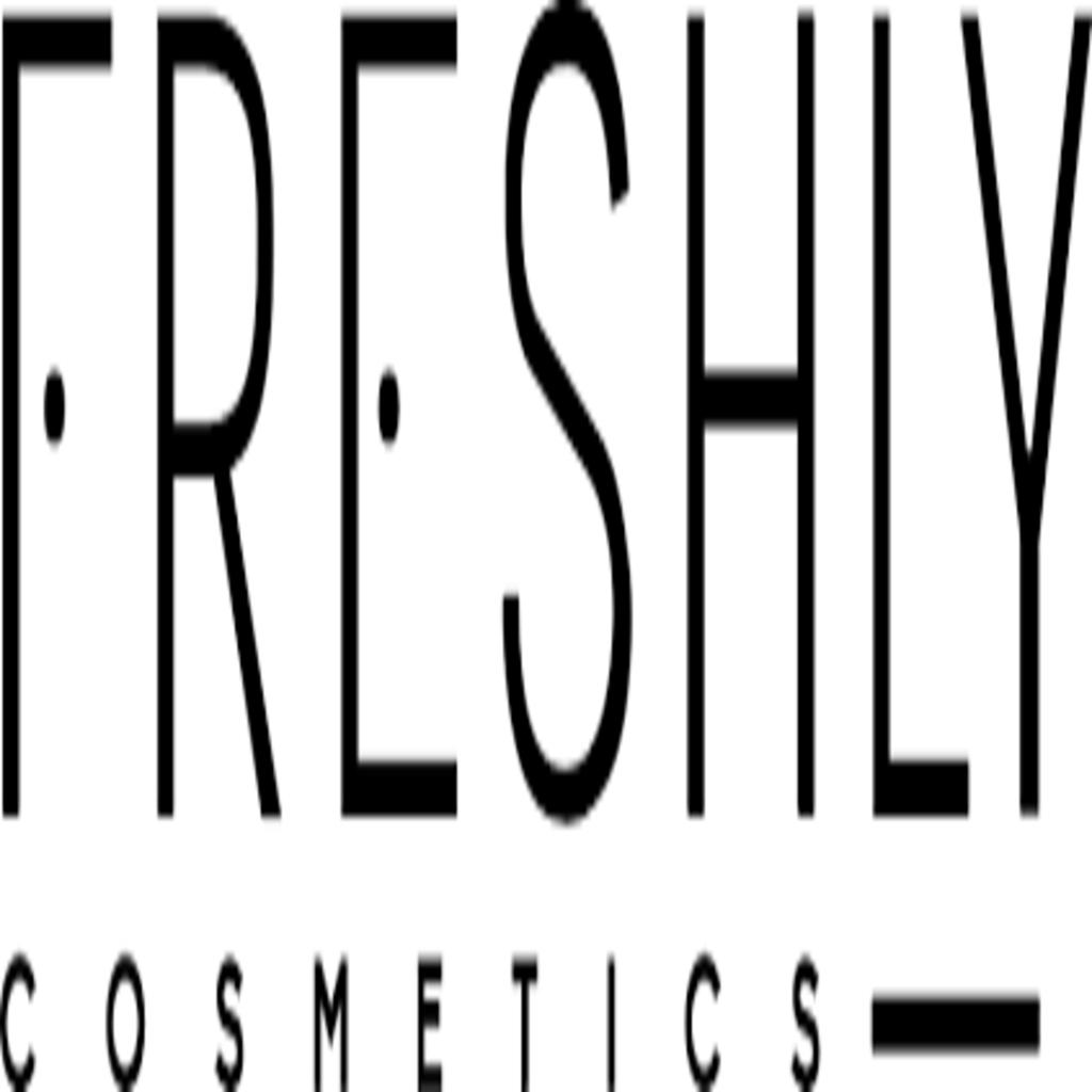 Freshly cosmetics del 30% al 40% de descuento