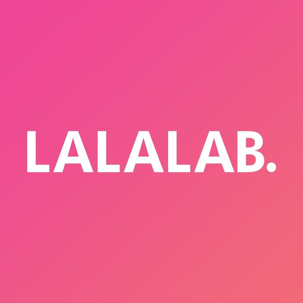 LALALAB: -25% en todopara tu próximo pedido