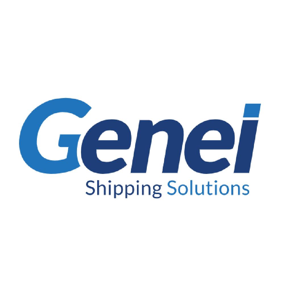 10% de descuento en todos los envíos Genei