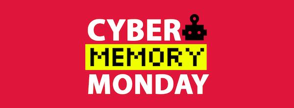 MyMemory_Chollometro_ofertas_cyber_monday_mymemory