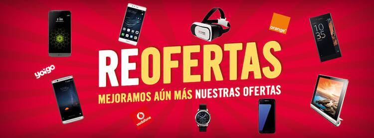 Phone House_Chollometro_smartphones