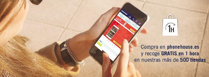 PhoneHouse_Chollometro_comprar_phone_house_españa