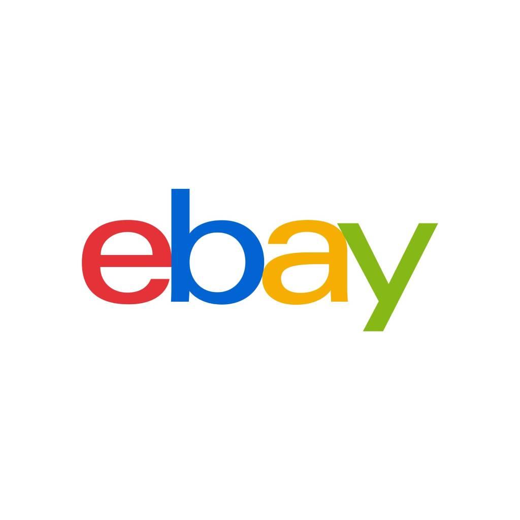 Ebay cupon 5€ cuentas seleccionadas (compra mínima 10€)