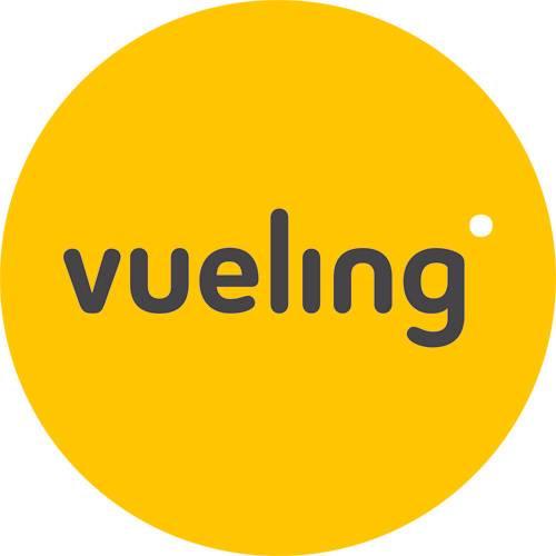 15% de descuento en Vueling al pagar con PayPal (tarifas Optima y Family)
