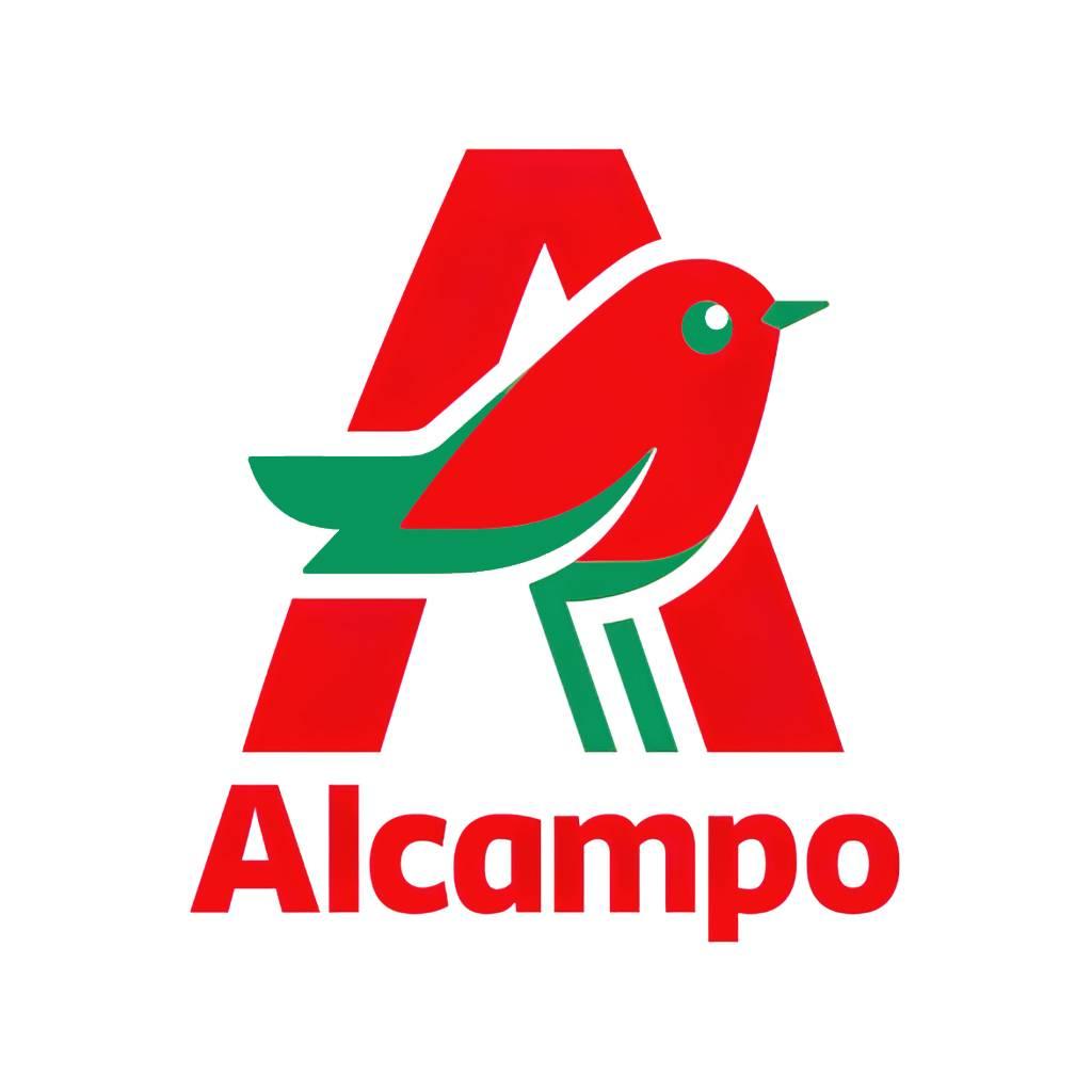 Juguetes hasta 74% en Alcampo Almeria