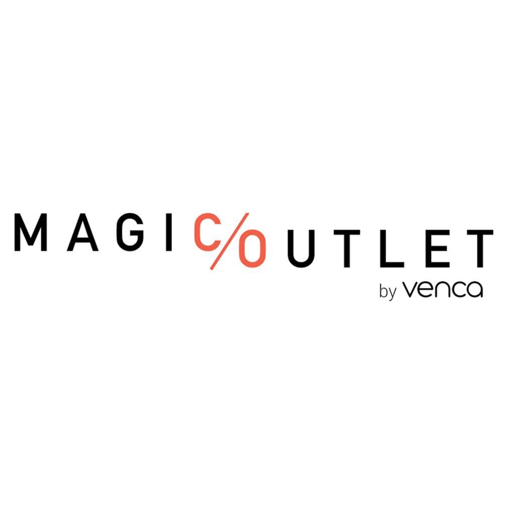 -50% EXTRA en TODO Magic Outlet