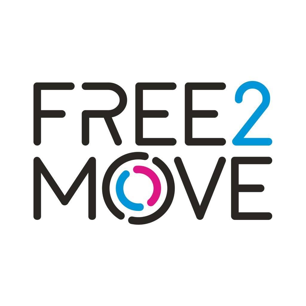 100€ de crédito en Free2Move (cuentas nuevas)